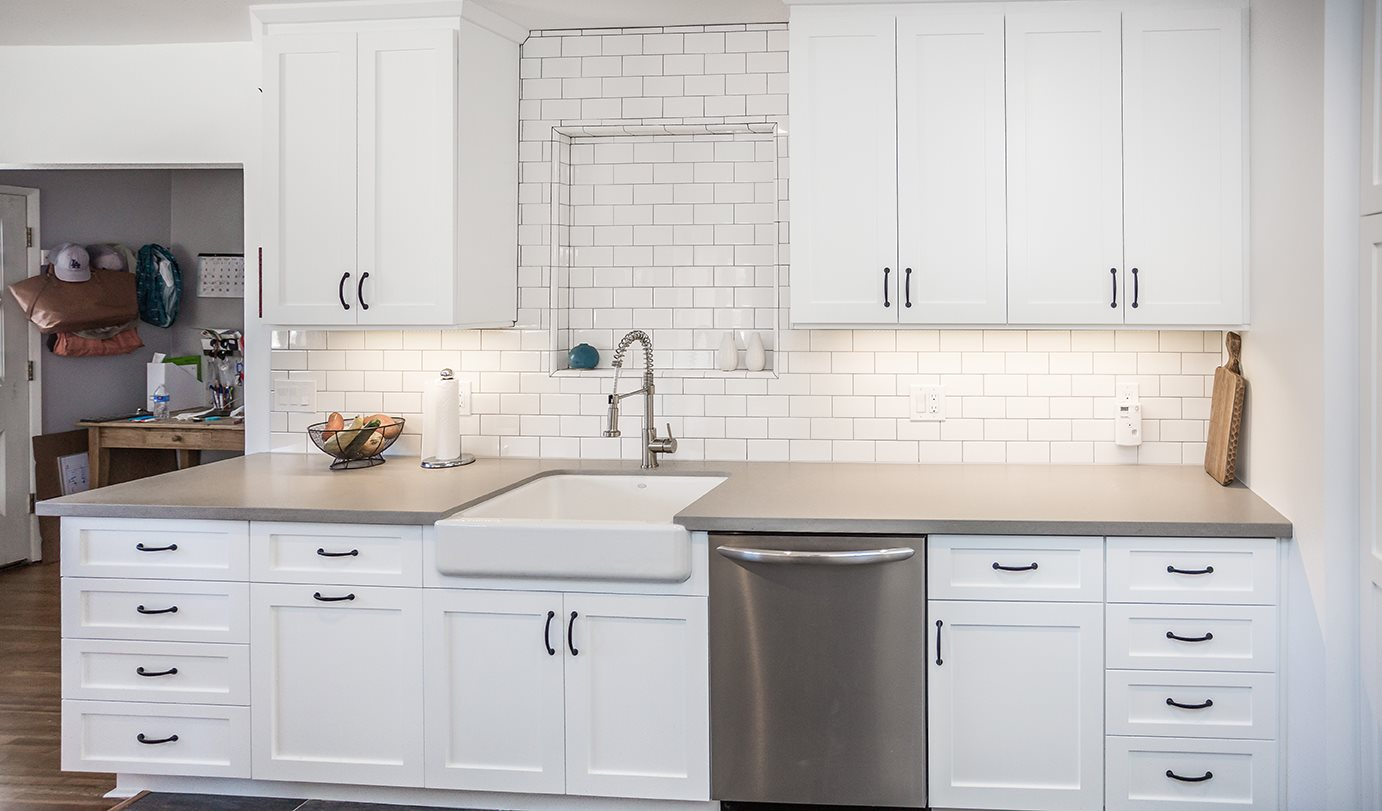 Kitchen Remodeling Company in Long Beach, CA