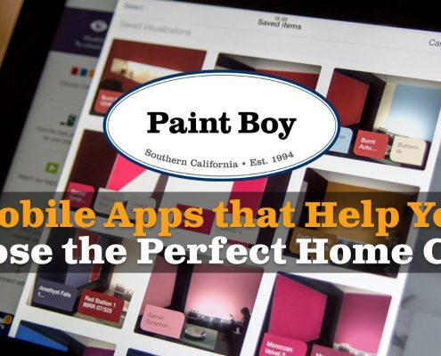 home remodeling blog about mobile apps