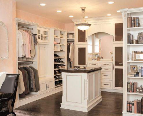 Closet Remodel