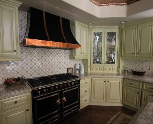 Custom Cabinet Company in Long Beach, CA