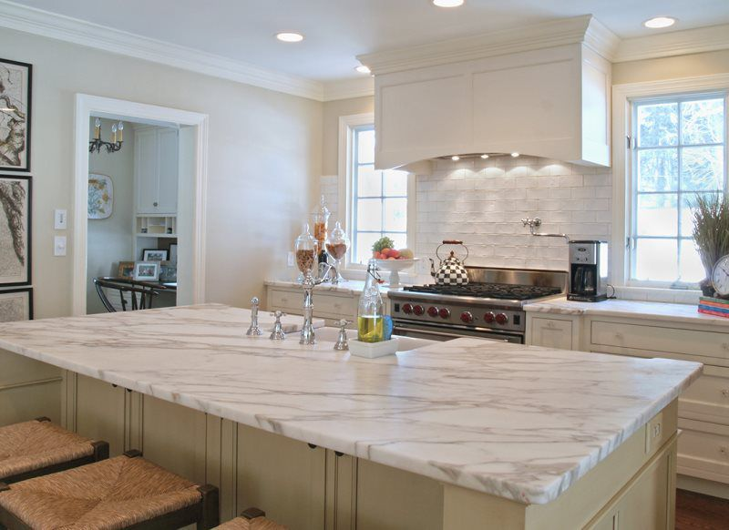 Affordable Kitchen Remodeling Contractor