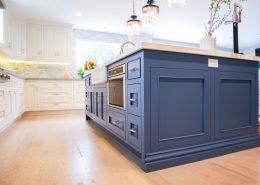 Mustang Kitchen Remodel