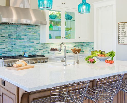 Affordable Kitchen Remodeling Contractor in Long Beach, CA