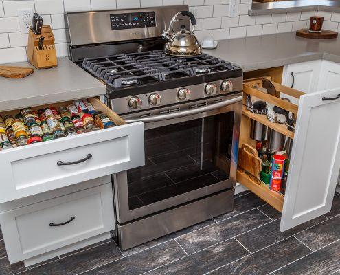 Costa Mesa Kitchen Remodel 07