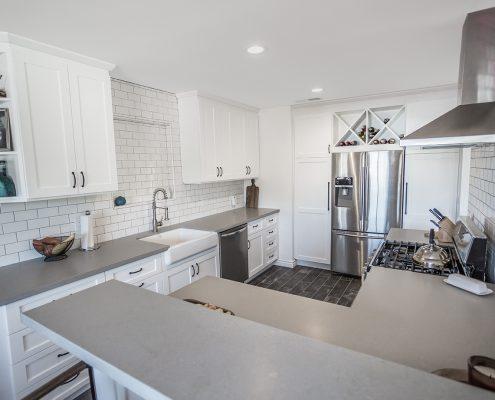 Costa Mesa Kitchen Remodel 35