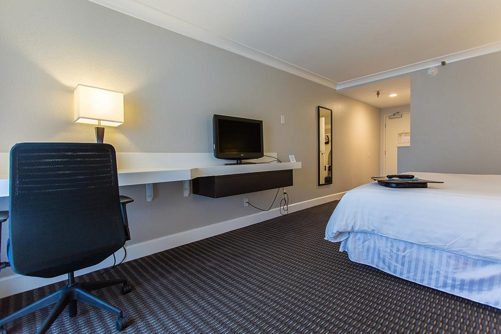Hotel Room Renovation Long Beach
